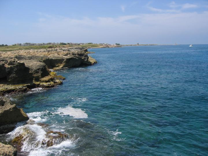 Lattakian Seaside