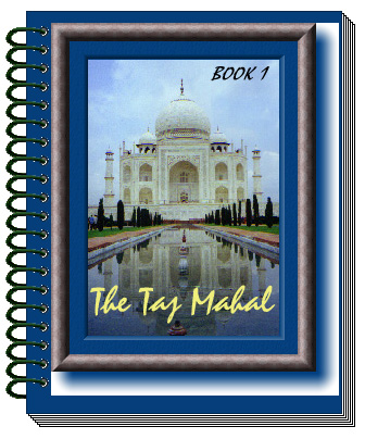 Explore the Taj Mahal